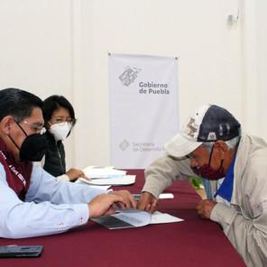Con microcréditos, SDR apoya a 73 pequeños productores