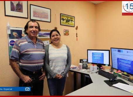 Anuncia Inaoe Seminario y Escuela de Aprendizaje e Inteligencia Computacional