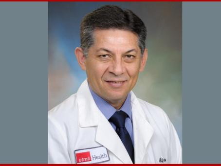 No hay nada que temer sobre las vacunas contra Covid-19: Alfredo Torres