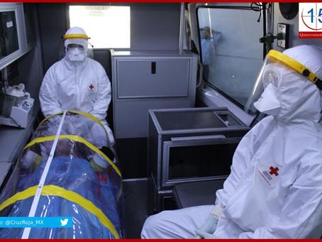 En 24 horas, contagios por la Covid-19 aumentaron en 266%
