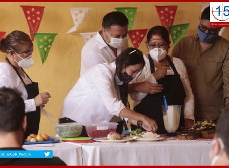 Reconocidos cocineros en México serán embajadores del Chile en Nogada