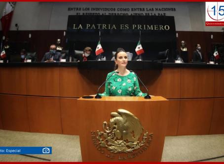 De la Sierra pide al Congreso de Puebla acatar mandato judicial dictado por SCJN