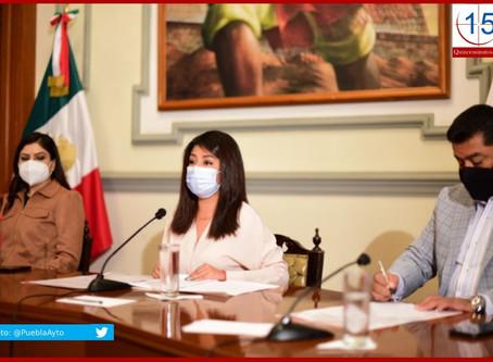 Destinan 1 mdp en apoyos a deportes de contacto en Puebla capital