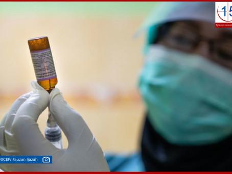 Acusan al gobierno de Claudia Rivera de impedir apoyo a vacunación