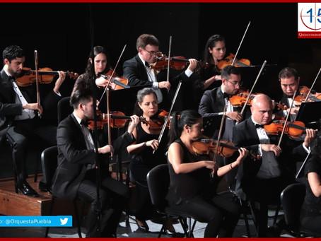 Presentará Orquesta Sinfónica conciertos por fiestas decembrinas