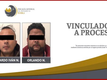 Presuntos homicidas del estudiante Aldo, vinculados a proceso