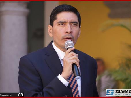 Juez niega amparo a exalcalde de Huejotzingo contra orden de aprehensión