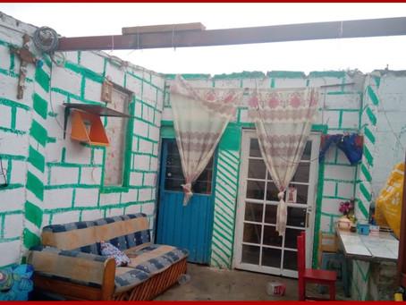 Atiende PC a afectados por granizadas en Acatzingo y Tecamachalco