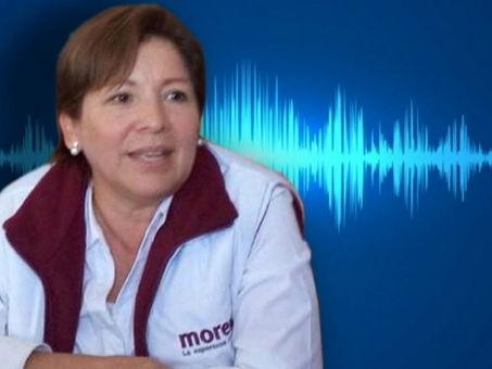 Amenaza Marisol Cruz a empleados para asistir a reunión previo a informe