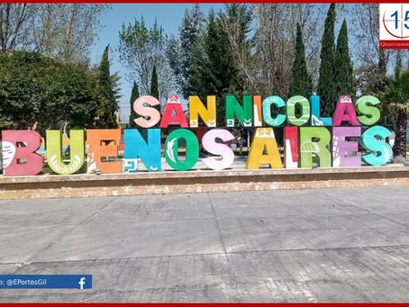 Era abogada, víctima de linchamiento en San Nicolás Buenos Aires