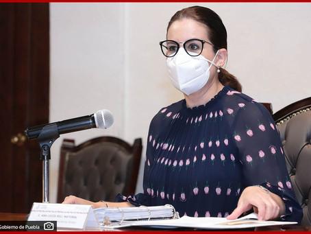 Continuarán operativos sanitarios durante festejos patrios: Segob