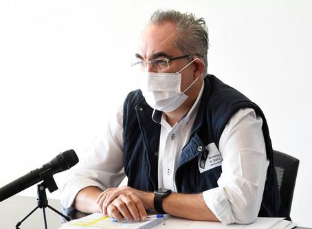 Vencen coronavirus 31 mil 213 personas en Puebla