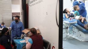 Realiza Sedif jornada de salud en estación migratoria de Puebla