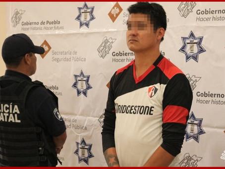 """Detiene Policía Estatal a presunto distribuidor de droga de """"El Croquis"""""""