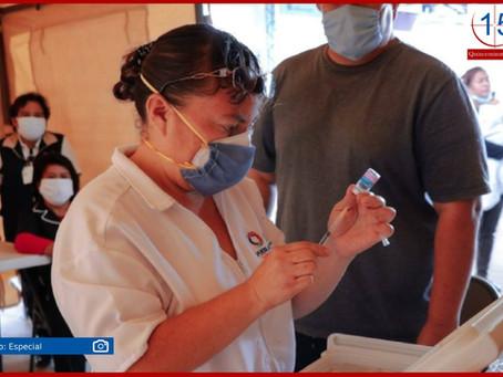 Inician en Atlixco Jornada de Vacunación contra la Influenza