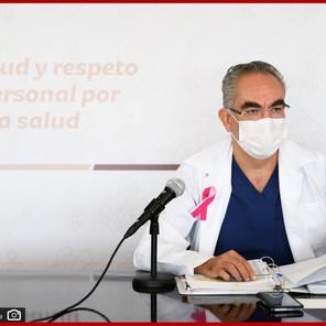 Todos los biológicos son seguros y eficaces contra la Covid-19: Salud