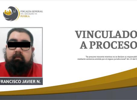 Capturan a hombre por almacenar pornografía infantil en Puebla