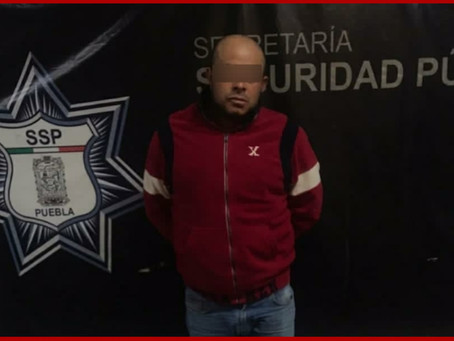 """Cae """"El Charro"""", presunto operador financiero de """"El Loco Téllez"""""""