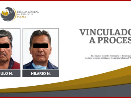 Procesan a dos por linchamiento en Tlacotepec