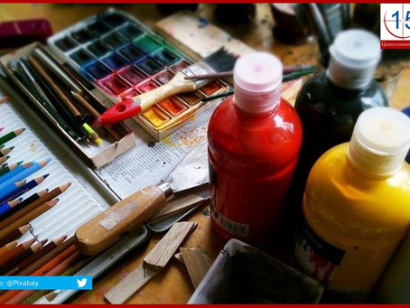 Oferta Cultura cursos artísticos