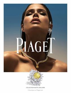 Piaget 2018/photos Mert&Marcus