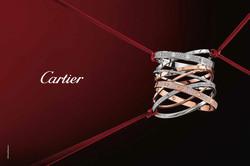 Cartier - Coppi Barbieri