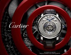 Cartier/photos Mitch Feinberg