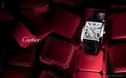 B-Cartier - Richard Burbridge