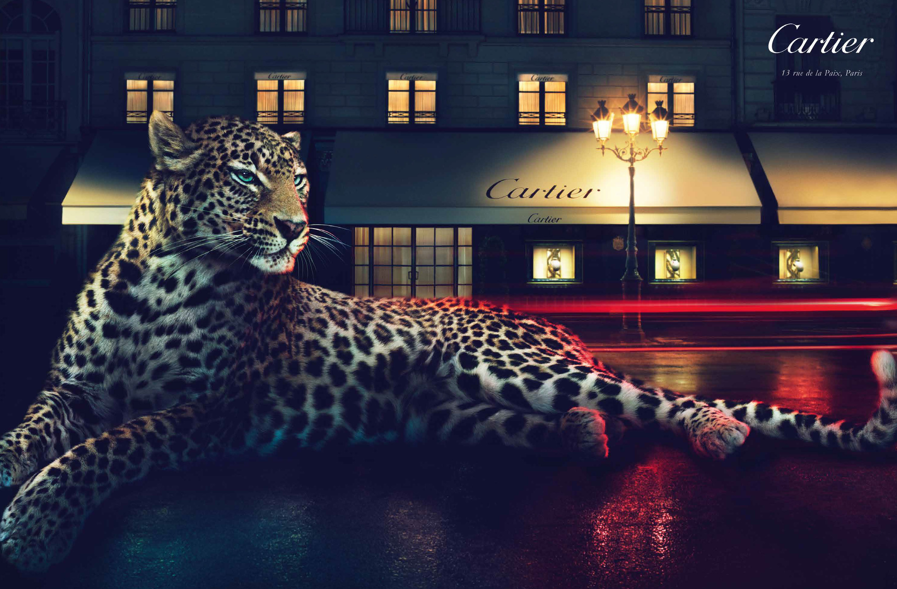 Cartier/photos Mert&Marcus