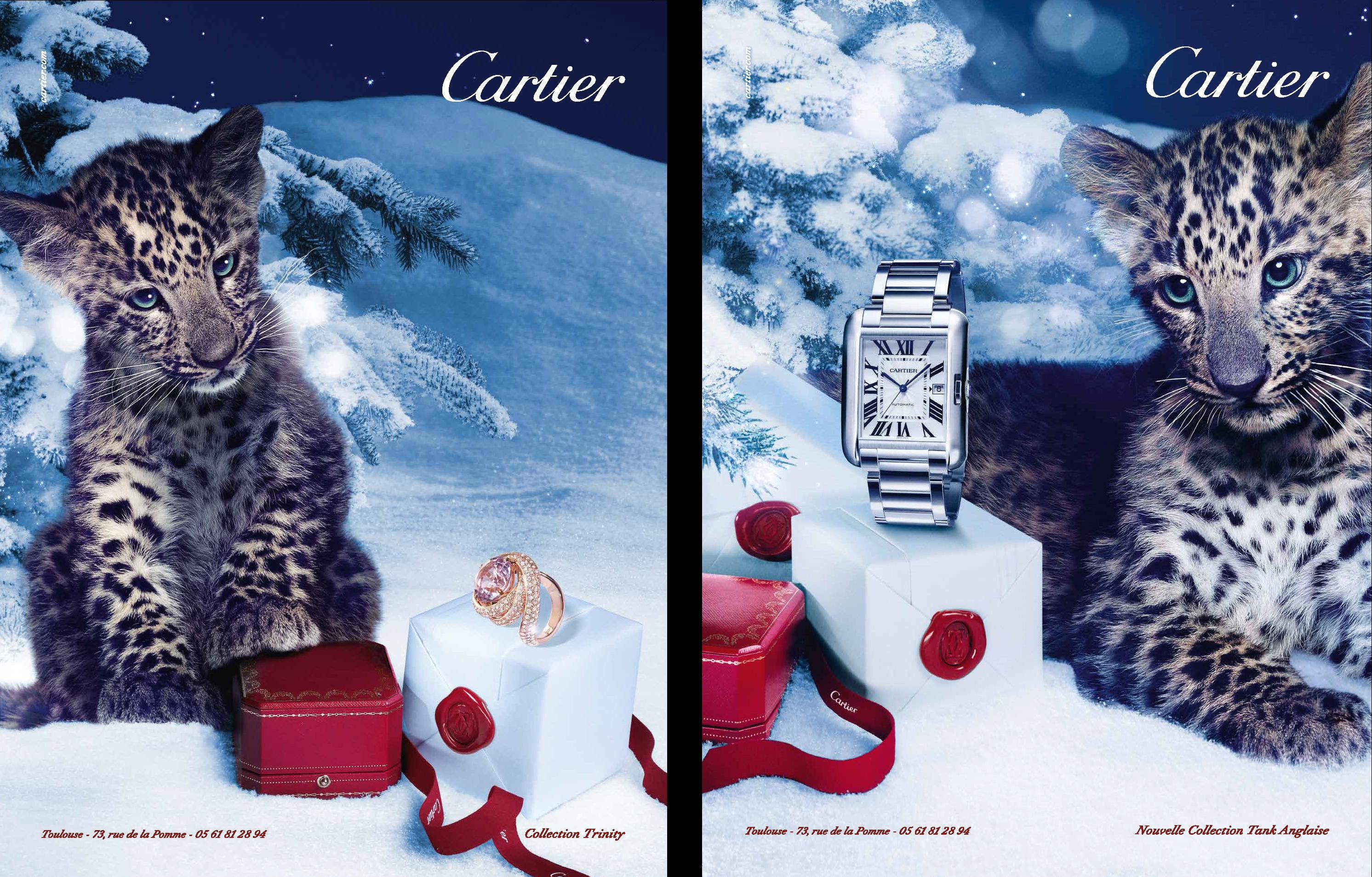 Cartier noel