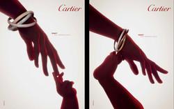 Cartier -Luigi&Iango