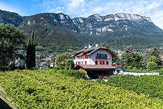 Gästehaus Anna | Kaltern an der Weinstraße | Südtirol