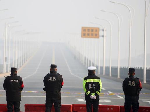 КНР уже пять дней не впускает приморские фуры