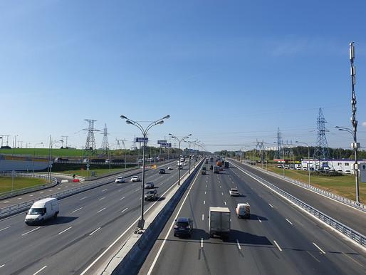 «дублеры МКАД» оказались не готовы к резкому росту трафика
