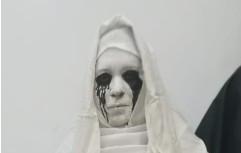 Смотреть фото Мертвой Монашки