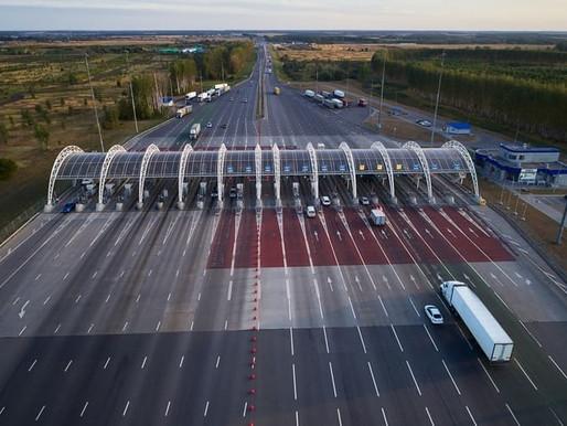 Стратегия развития скоростных дорог может пополнить казну на 7 трлн рублей