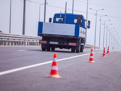 массовый выход беспилотников на российские магистрали можно ускорить