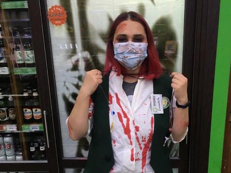 Смотреть фото Кошмарной Медсестры