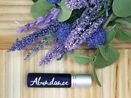 Abundance Roller
