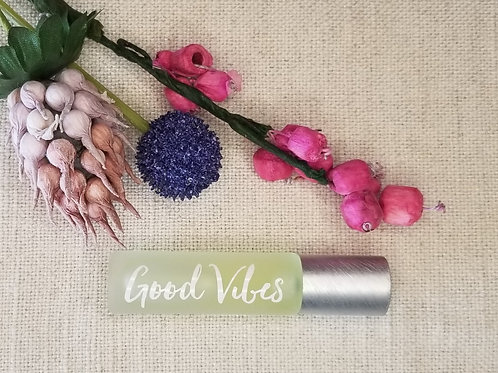 Good Vibes Roller