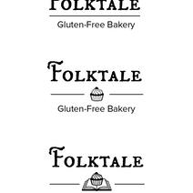 Logo:  Folktale Bakery