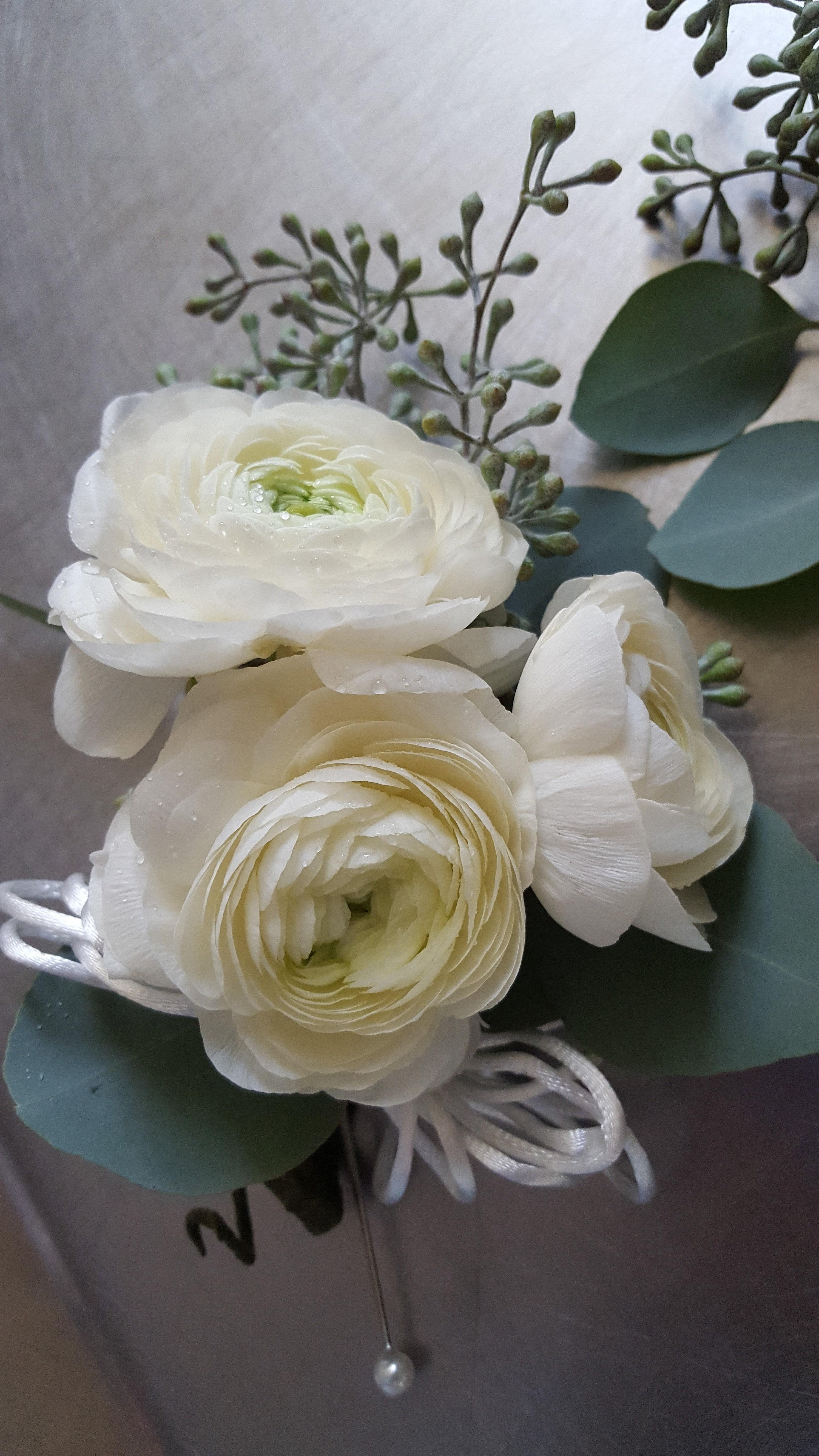 Blossom Floral Design Inside Memorial Hospital South Bend