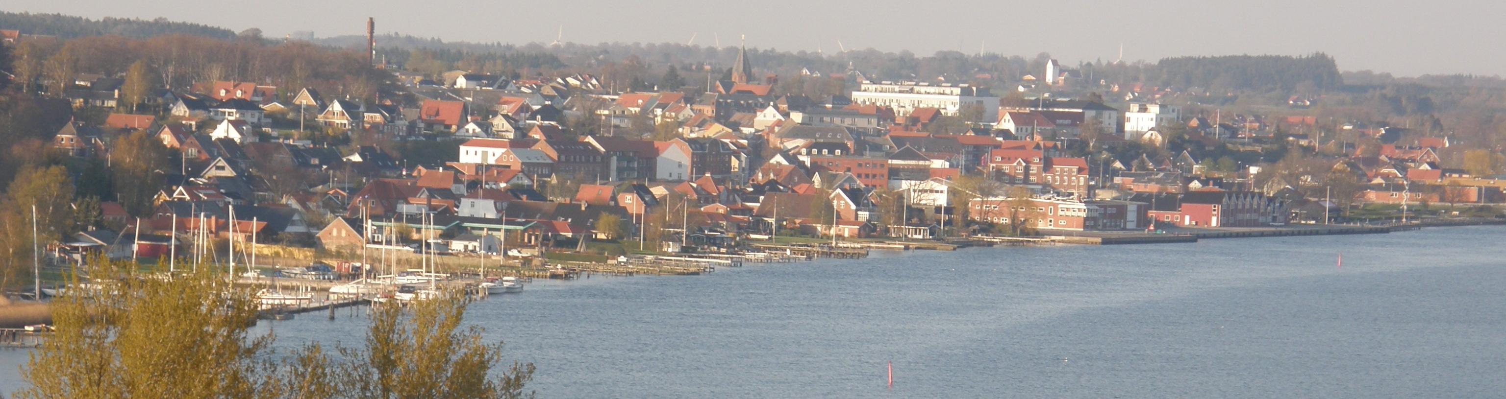 Besøg Hadsund