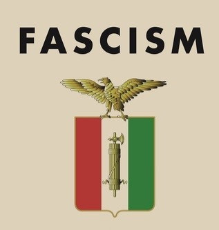 "Review of Gottfried's ""Fascism"""