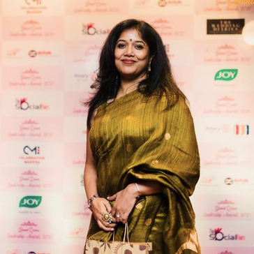 Anukta Mukherjee Ghosh