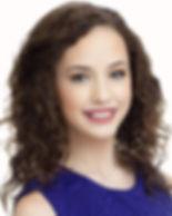 Gianna Morette Teen Miss Dance Chapter 4