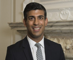 Rishi's Plan for Jobs to help Britain bounce back