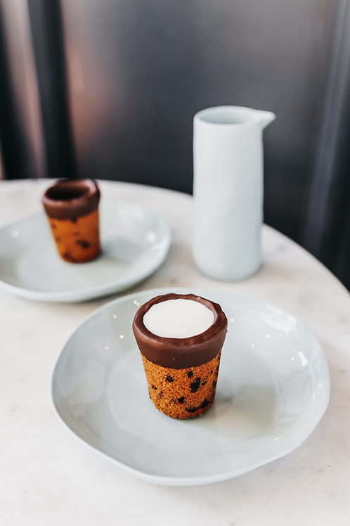 Cookie Cup - Box of 6