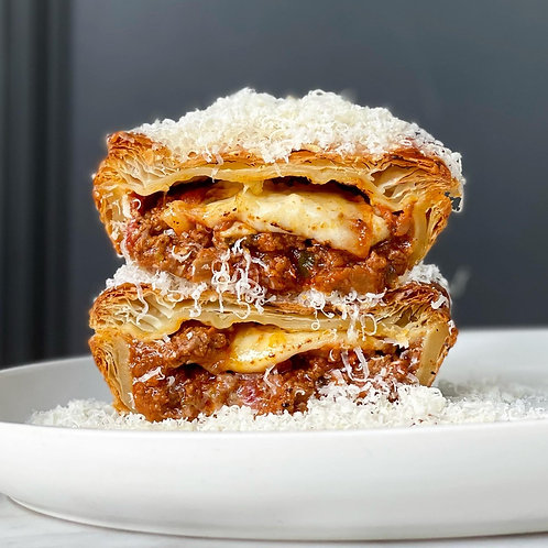 Bolognese Pie