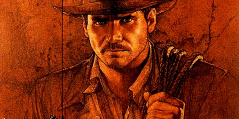 MOVIE NIGHT - Indiana Jones: Raiders of the Lost Ark